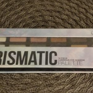 Ulta Prismmatic Eye Shadow Palette